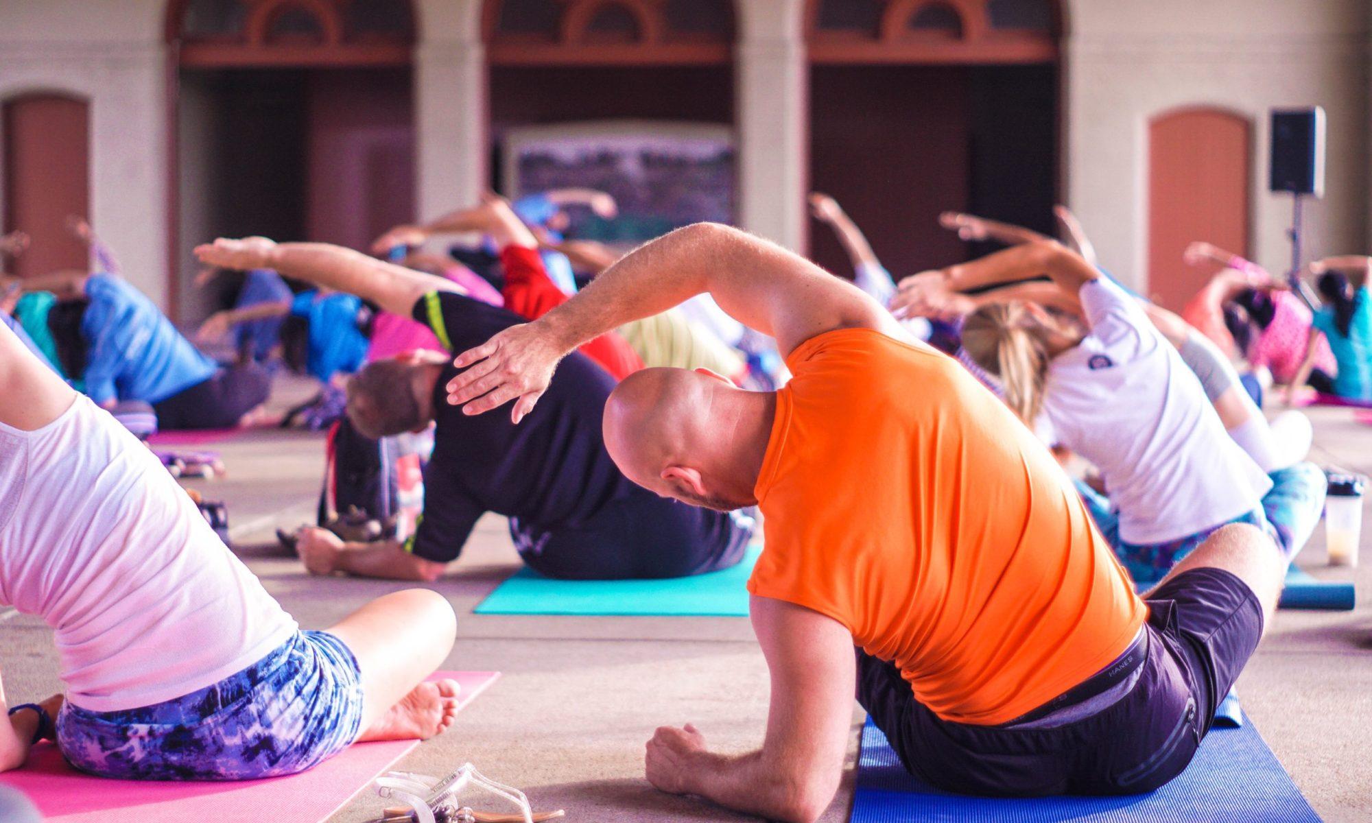 Centro de Yoga Patanjali Online
